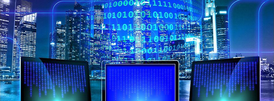 Internet y monitores