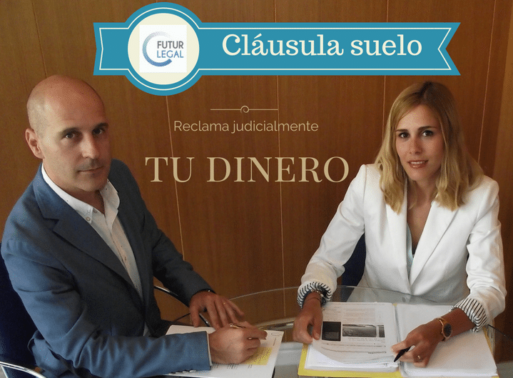 Devoluci n gratuita de cl usula suelo futur legal for Devolucion dinero clausula suelo