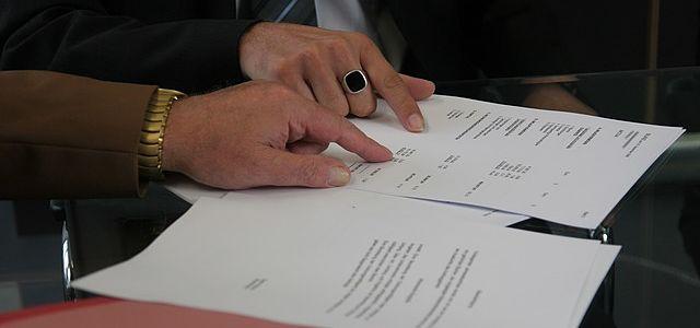 Acuerdos privados de cláusula suelo