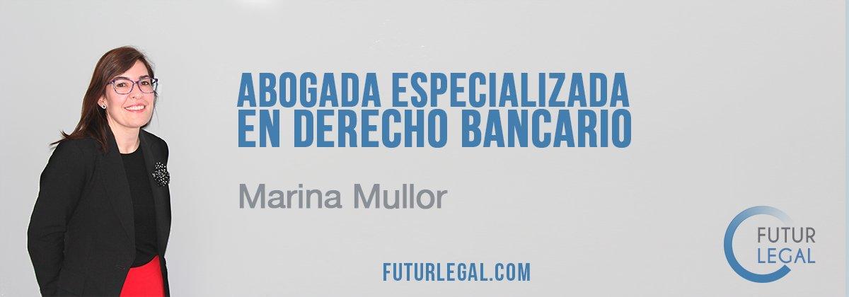 Abogada Marina Mullor Morata