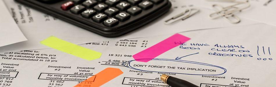 Demanda de gastos de hipoteca