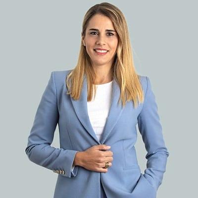 Abogada Cristina Borrallo