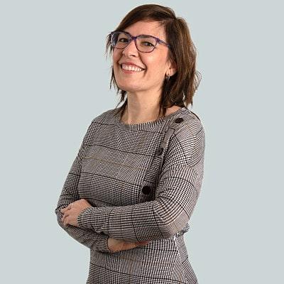 Marina Mullor, abogada de Futur Legal