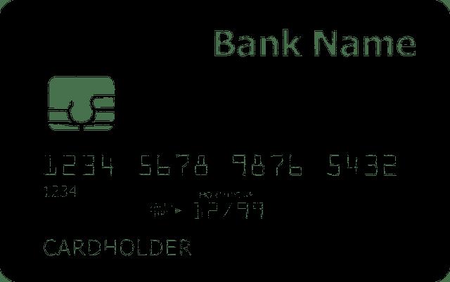 Usura de las tarjetas de crédito
