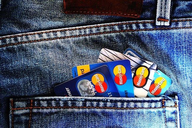 Usura de las tarjetas revolving