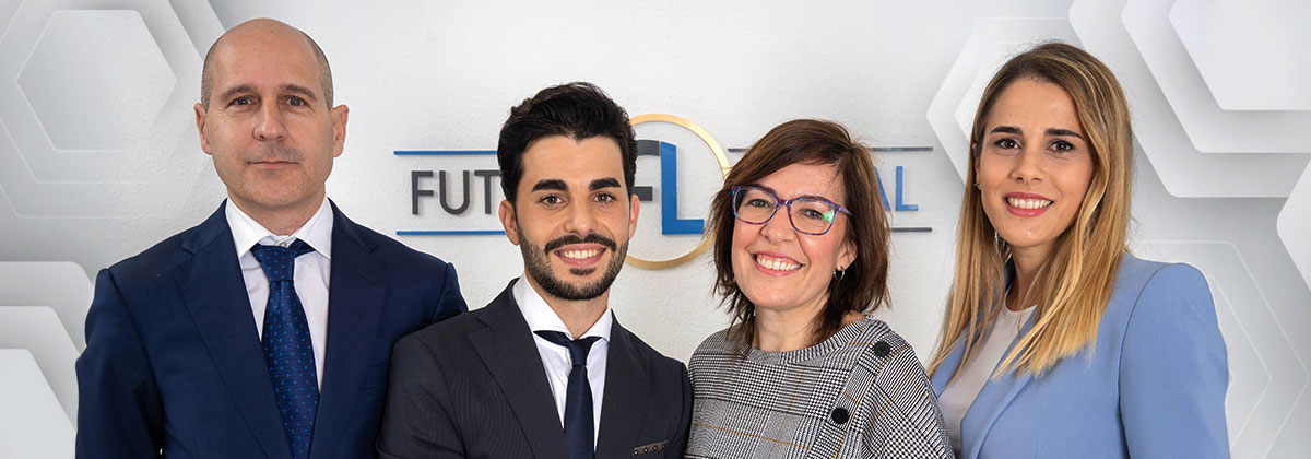 Equipo de Futur Legal