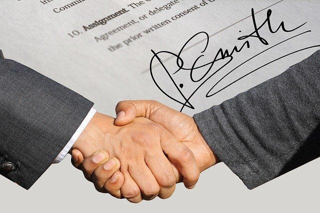Acuerdos novatorios con el banco