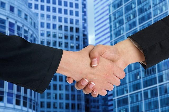 Los contratos de intermediación