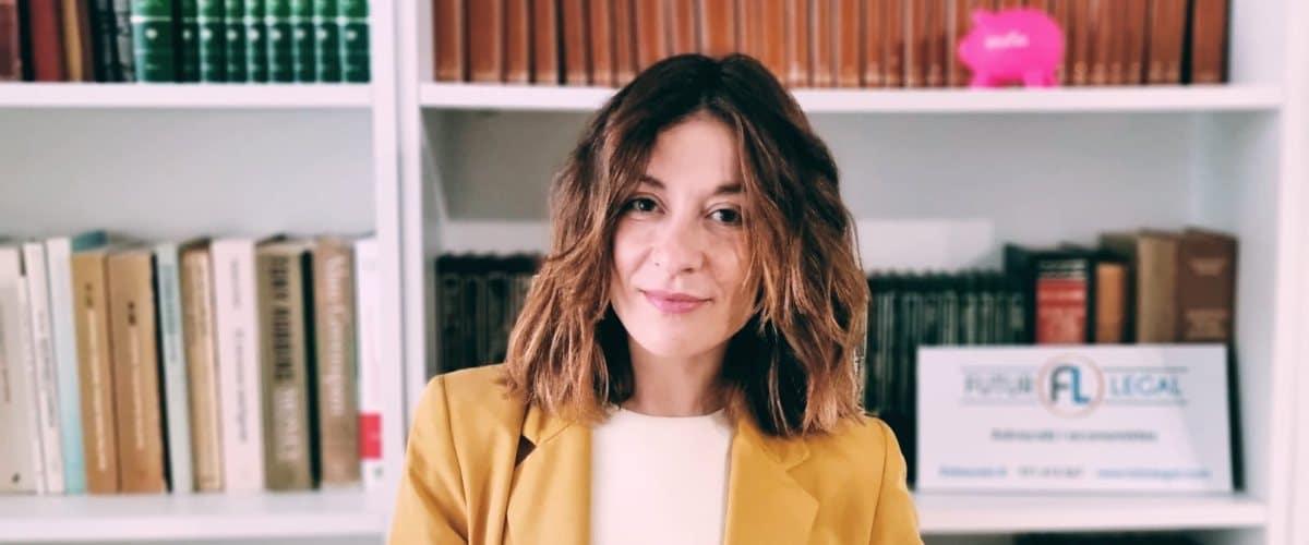 Cristina Fanelli Futurlegal