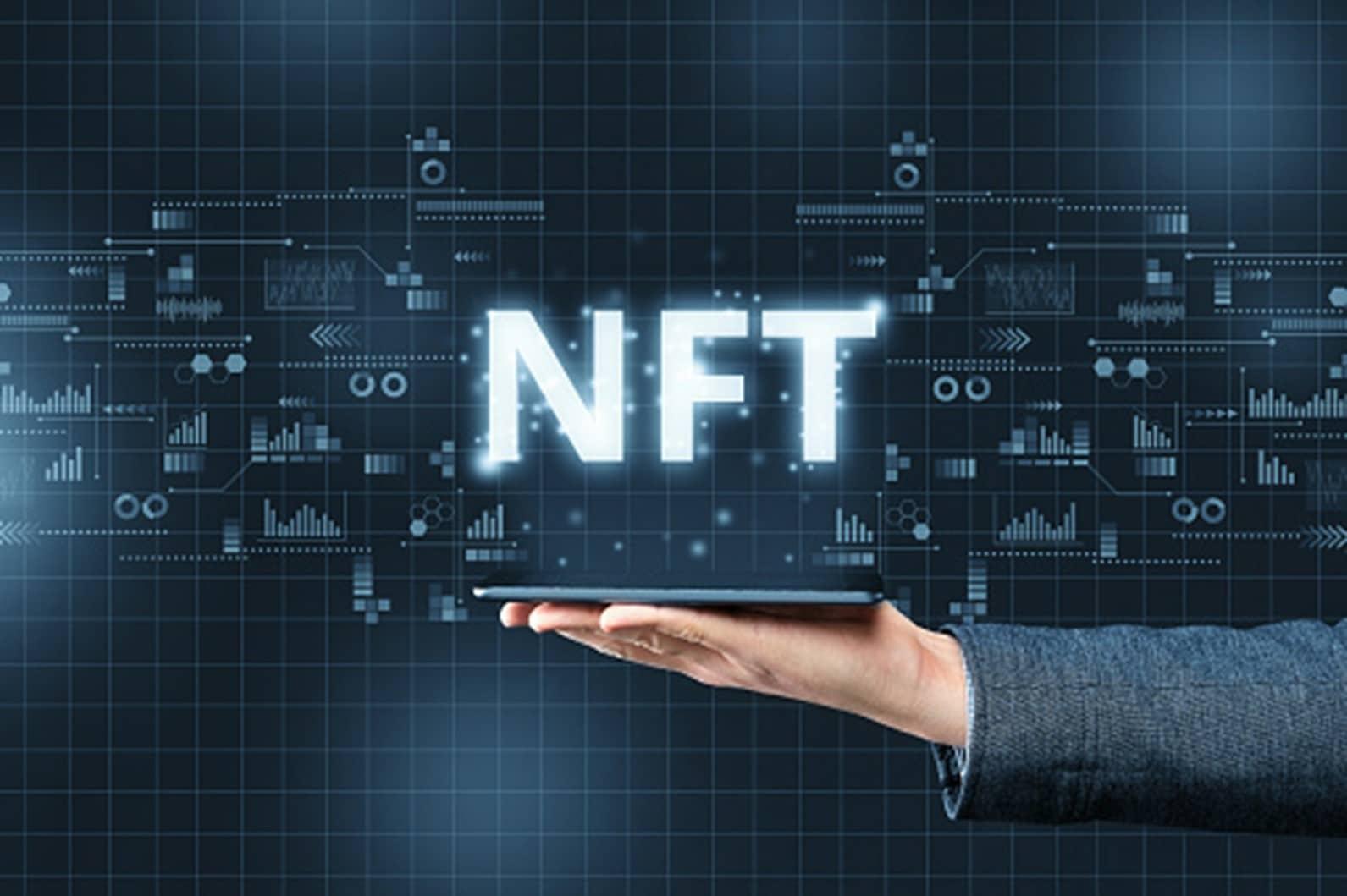 NTF: non-fungible token